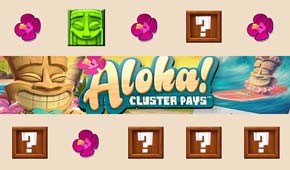 aloha: cluster pays
