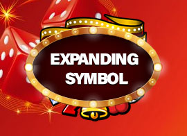 Expanding Symbol