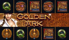 Pharaohs ring описание игрового автомата