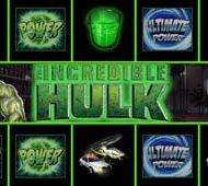 автомат incredible hulk