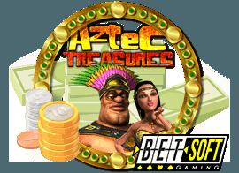 автомат Aztec Treasure
