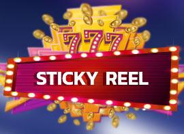 Sticky Reel