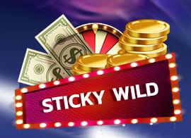 Sticky Wild