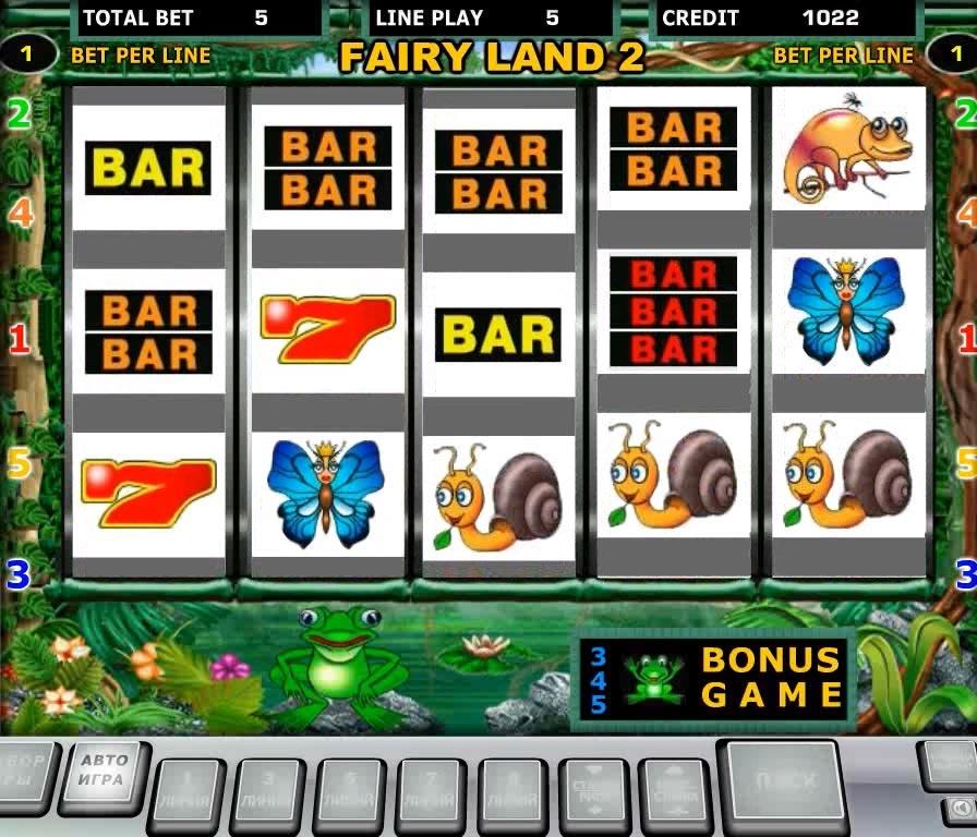ойын автоматы fairy land 2 дуоматтық пайтабель суреттері